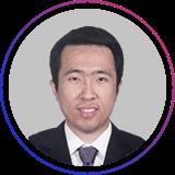 上海交通大学计算机科学与工程系教授 吴帆照片