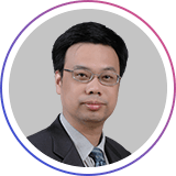 上海交通大学软件学院院长臧斌宇照片