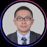 浙江大学计算机学院 CAD&CG 国家重点实验室教授 陈为照片