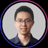 ATOS 中国大数据与安全交付总监谭文良照片