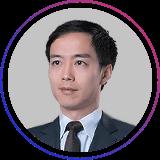 万向集团创新 & 创业总监 杨林照片