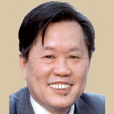 中国工程院院士, CCF名誉理事长李国杰