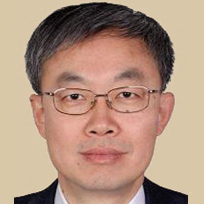 中国科学院,南京大学 院士,教授,CCF副理事长吕建
