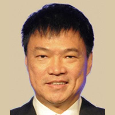 新加坡国立大学,新加坡科学院杰出教授,院士黄铭钧