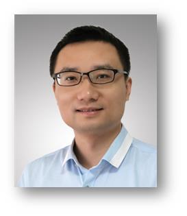 平安科技首席安全官李洋照片