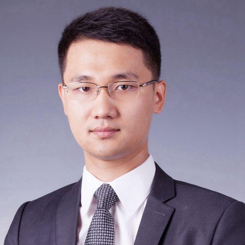 哈特瑞姆心脏医生集团首席运营官范睿