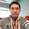 阿里巴巴高级算法专家徐萧萧照片