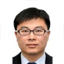 河北银行投资银行部副总经理王焕春照片