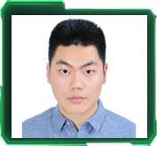 清华大学网络与信息安全实验室成员陈星曼照片