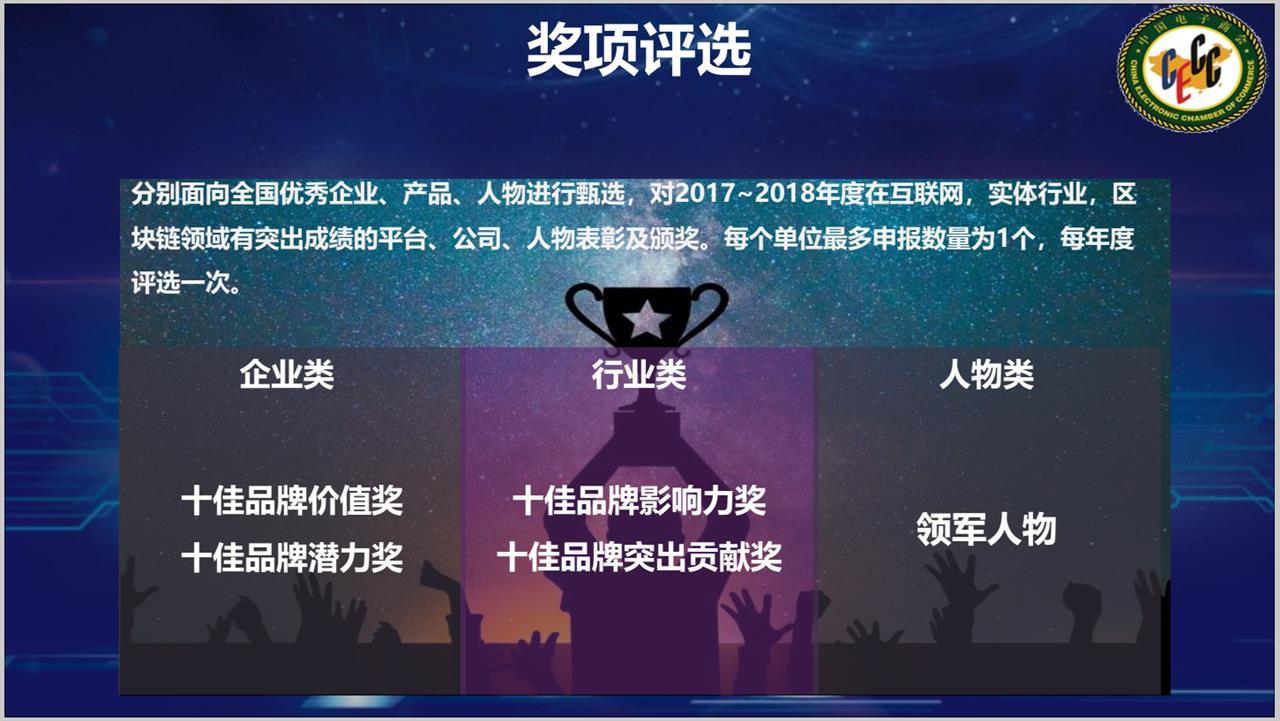 2018中国诚信网商大会(CNBC)