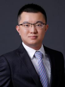 集奥聚合 副总裁  赵星星照片