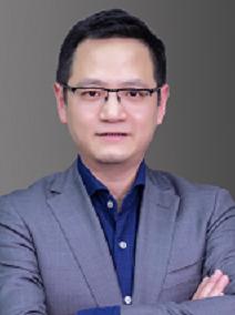 乂学教育集团 CEO周伟照片