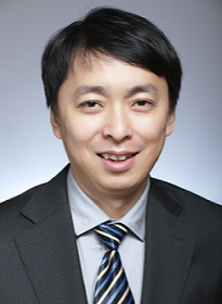 钛米机器人 董事长兼CEO潘晶照片