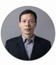 仙瞳资本高级合伙人、副总裁杨晓明
