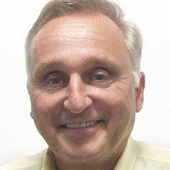 强生公司SC采购卓越副总裁 Joseph N. Agresta