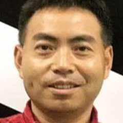 IBM亚太地区服务和总采购副总裁Philip Cheng