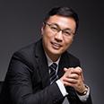 中国电信北京研究院2025实验室主任,兼云计算与大数据事业部总监助理梁伟照片