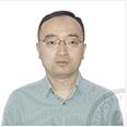 腾讯云政务民生高级架构师雒宏哲照片