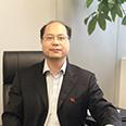 中国人寿保险股份有限公司上海数据中心集成部副总经理袁红照片