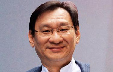 ProximaX CEO, NEM基金会创始人Lon Wong照片