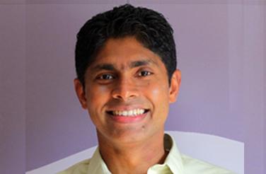 Loyakk CEO, 前SAP副总裁Salim Ali照片