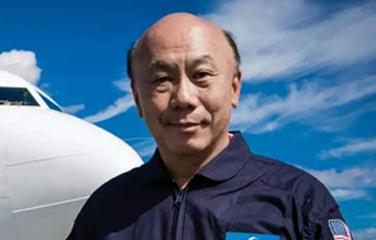N22技术有限公司 CEO刘洪伦照片