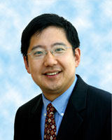 MemVerge聯合創始人兼CEO范承工 照片