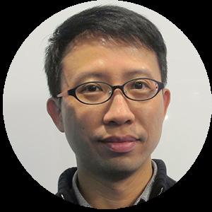 Google Play应用质量咨询顾问廖立志照片