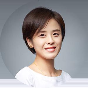 网觉软件商务总监张瑞捷照片