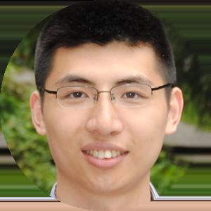 Google软件工程师李宇骞照片