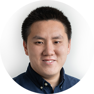 Google软件工程师李诗剑照片