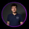 知衣科技聯合創始人兼CEO鄭澤宇照片