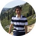 爱奇艺技术副总裁谢丹铭 照片