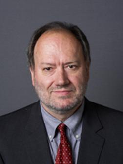 德国康斯坦茨大学生物化学教授Ekkehard LEBERER