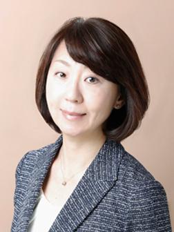 日本东京大学教授Mikiko C. SIOMI