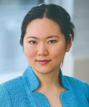 Figure Technologies首席风控官 Cynthia Chen