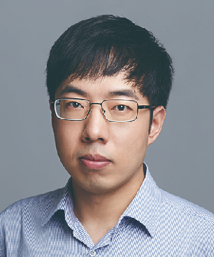 MinTech副总裁邵栋辉