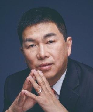 北京捷越联合信息技术咨询有限公司首席风控官 金可冶