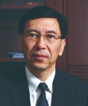 恒昌公司首席风控官 陈以平
