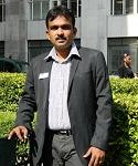 Dr.M.G.R. Educational and Research Institute, UProf. L. RAMESH