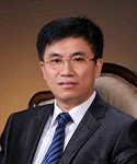 哈尔滨工业大学教授沙学军照片