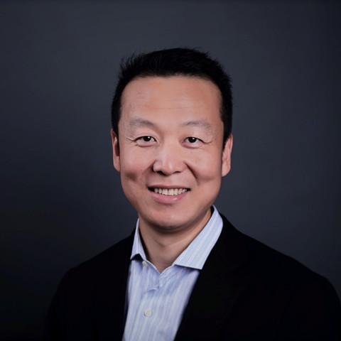 中国DevOpsDays社区核心组织者刘征照片