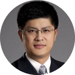 中国DevOpsDays社区核心组织者许峰照片
