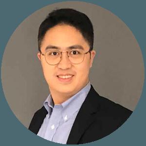 中国DevOpsDays社区核心组织者汪珺照片