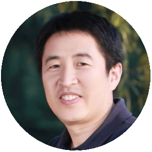 中国DevOpsDays社区核心组织者王立杰照片
