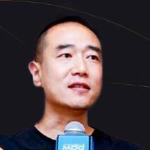 中国DevOpsDays社区核心组织者姚冬照片