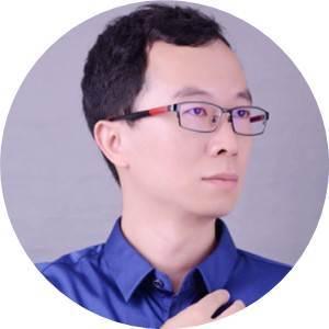 中国DevOpsDays社区核心组织者林伟丹照片