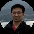 美国谷歌软件工程师Jeff Liu照片