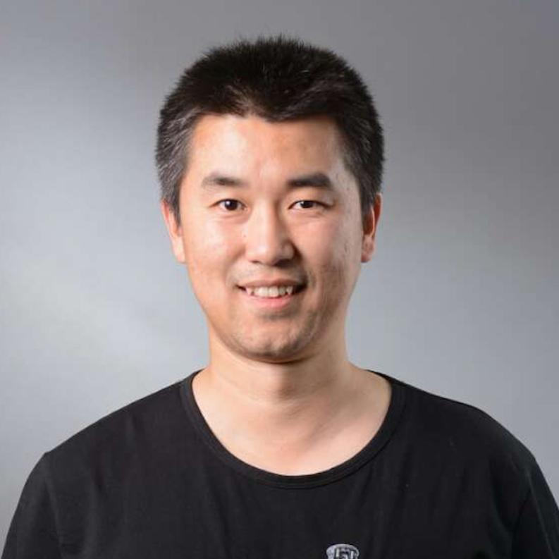 华为技术有限公司资深架构师王磊
