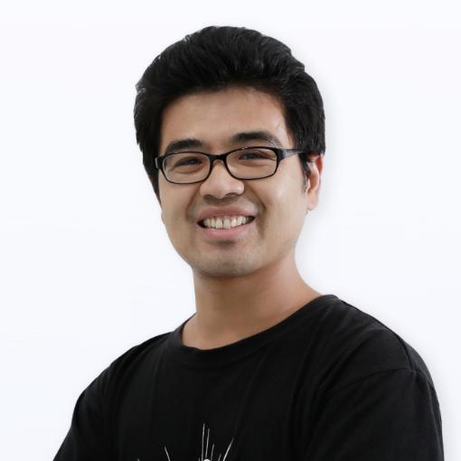 搜狗資深軟件工程師劉林照片
